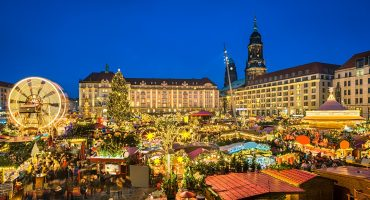 The Most Magical Christmas Markets in Europe