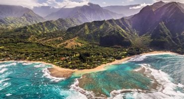 Lonely Planet's Best in Travel: Top 10 Regions To Visit in 2016