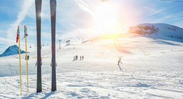 All About Eco-friendly Skiing