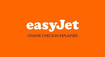 How to check in online with EasyJet