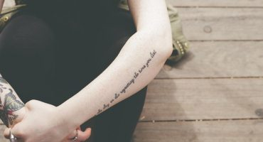 25 Tattoos That Will Make You Want To Travel