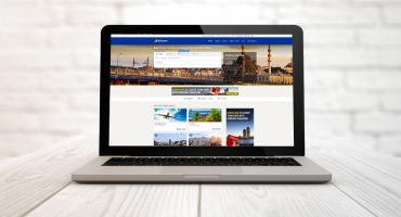Why travellers choose to book with eDreams