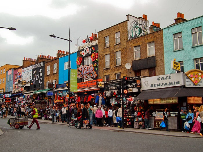 camden-london