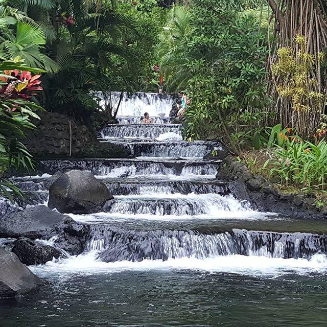 cascadas en costa rica