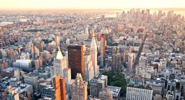 25 Things to do in New York