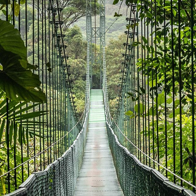 puente en costa rica