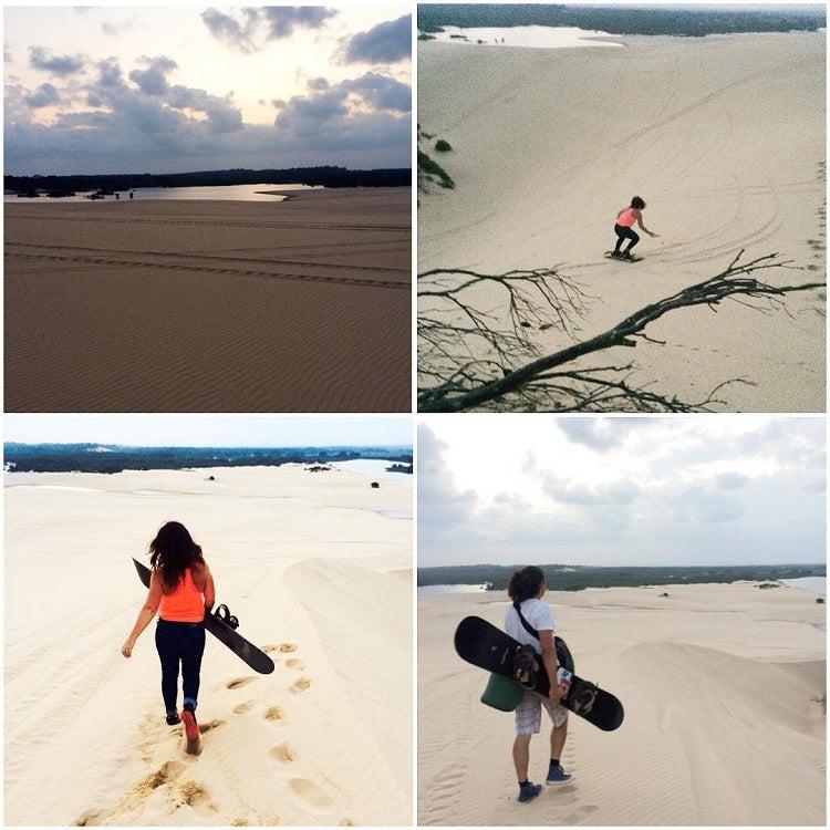 Photo bymarneefox via instagram