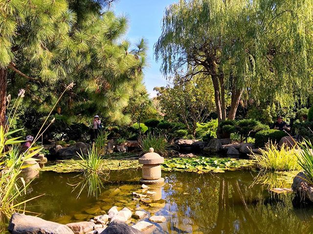 jardines de adelaida