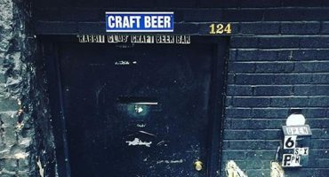 10 Hidden Bars in New York