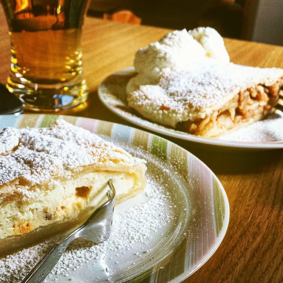 strudel di mele cosa mangiare a berlino edreams blog di viaggi