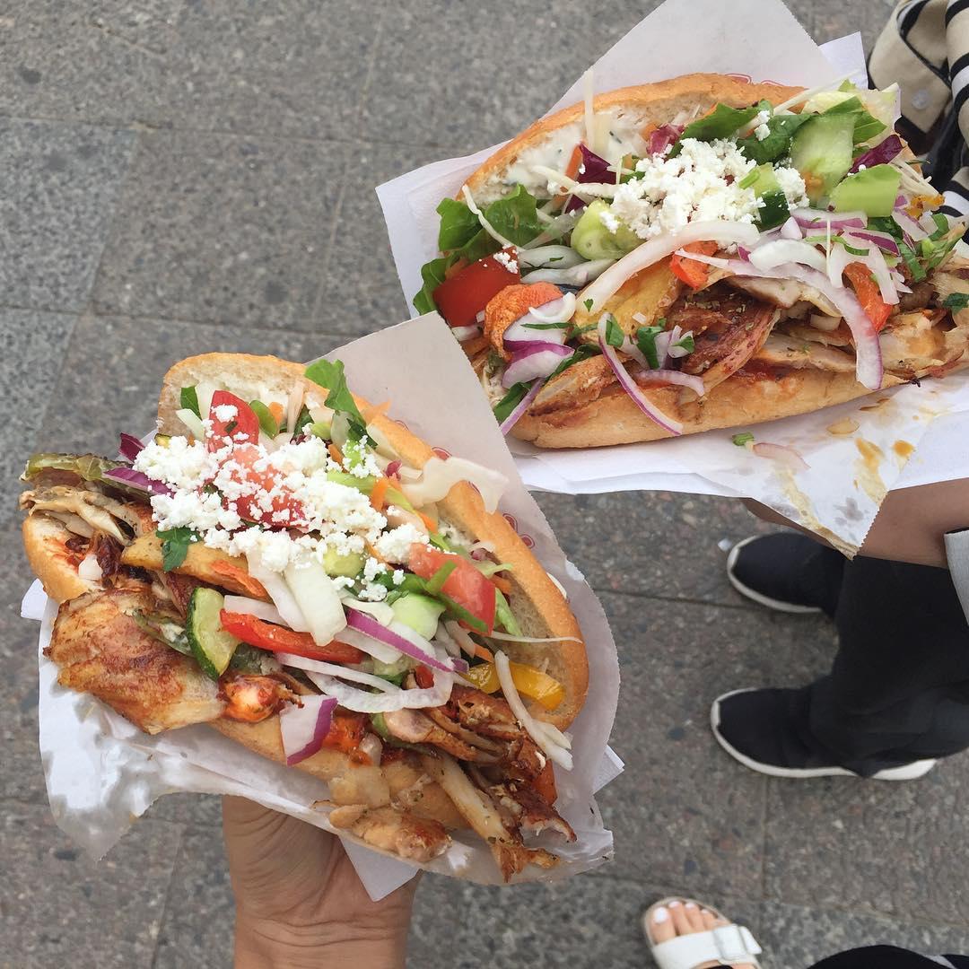 doner kebabs cosa mangiare a berlino edreams blog di viaggi