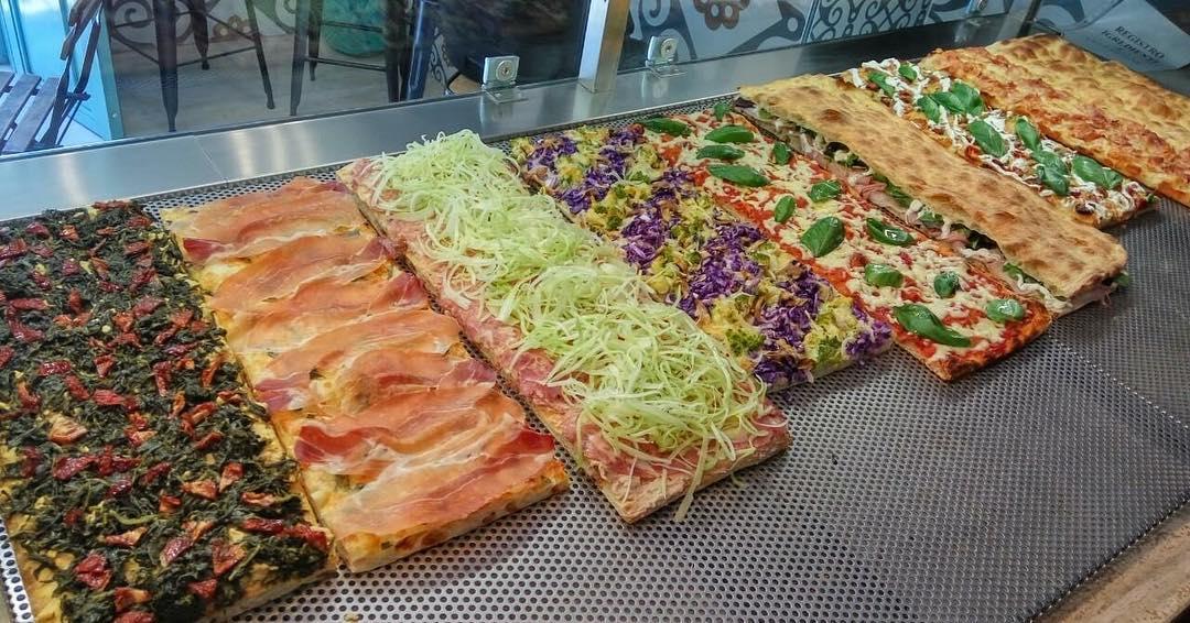 pizza al taglio cosa vedere a roma edreams blog di viaggi