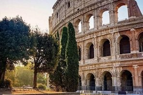 14 Reasons to Love Rome