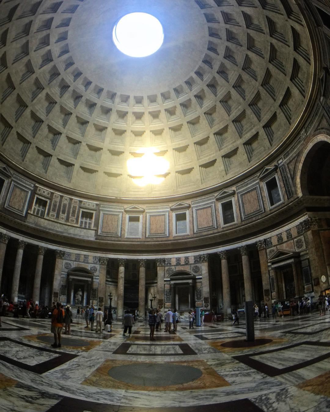 pantheon cose da fare a roma edreams blog di viaggi