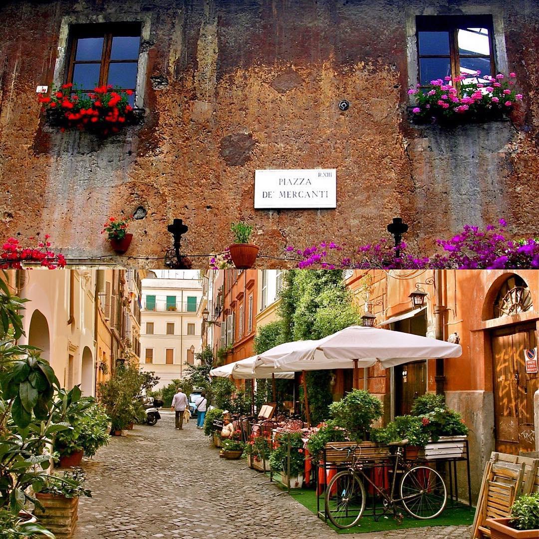 quartiere trastevere cose da fare a roma edreams blog di viaggi