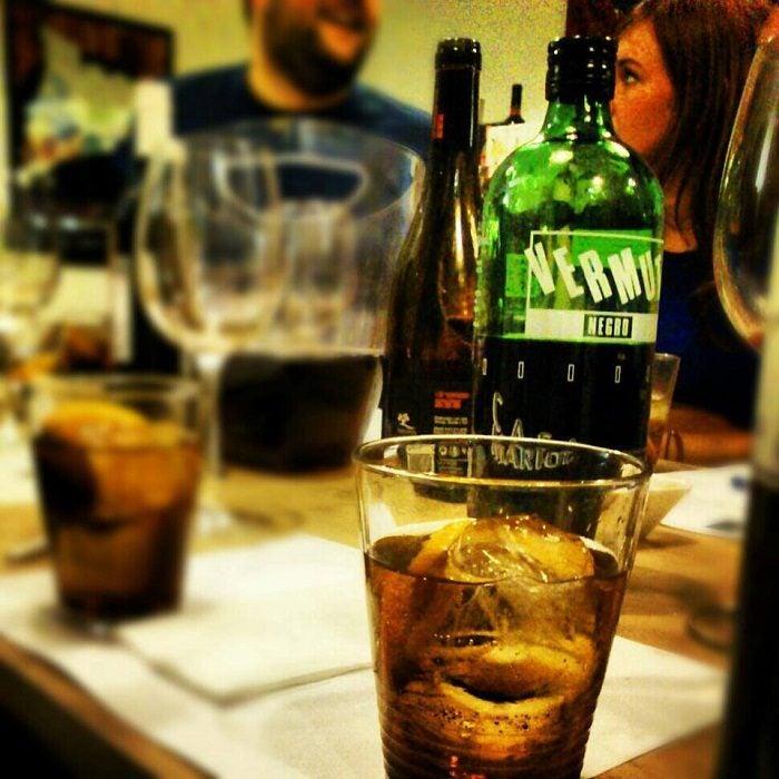 vermouth casa mariol barcelona