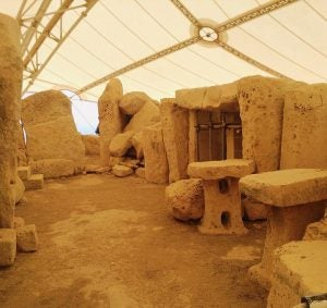 hagar qim temple in malta
