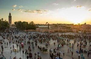 jem aael fna square in marrakech