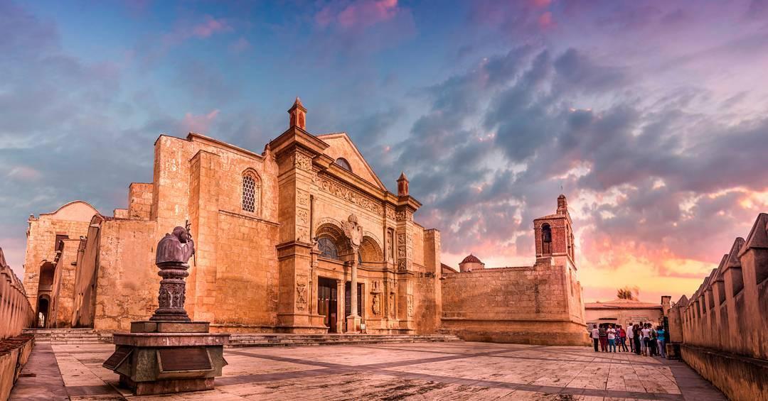 cattedrale santa maria menor cose da fare a santo domingo edreams blog di viaggi