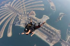 10 Reasons to Go to Dubai