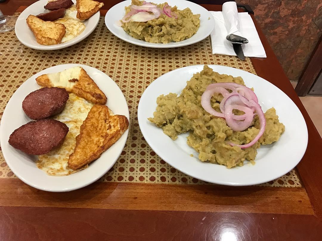 colazione tres golpes cose da vedere a santo domingo edreams blog di viaggi