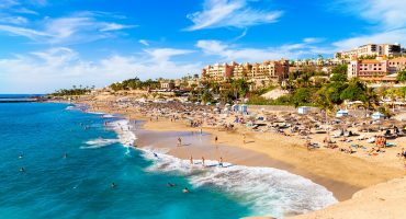 11 Reasons to Visit Tenerife