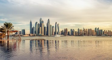 10 Reasons to Visit Dubai