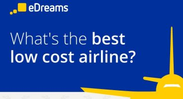 eDreams Study: Best Low Cost Airline
