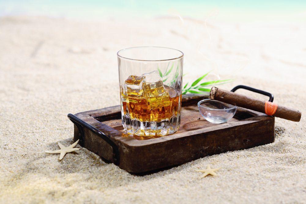 Dominican rum