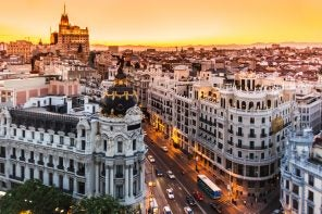 8 Tantalising Ideas for Couples Travelling to Madrid