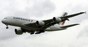 How to Check-in with Air France