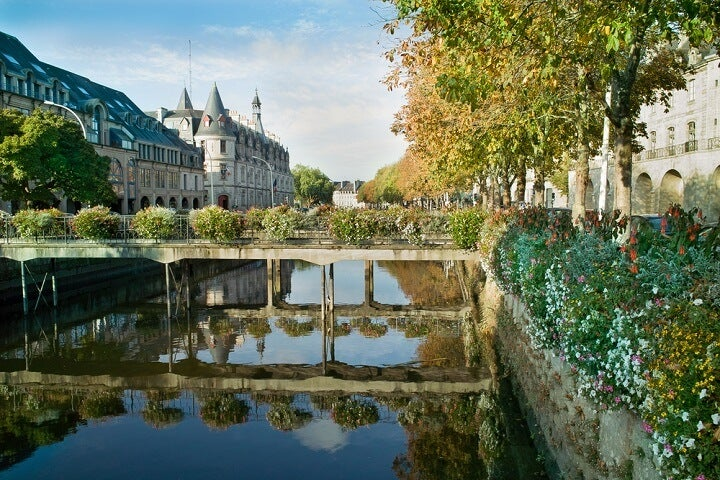 brittany - france - family travel