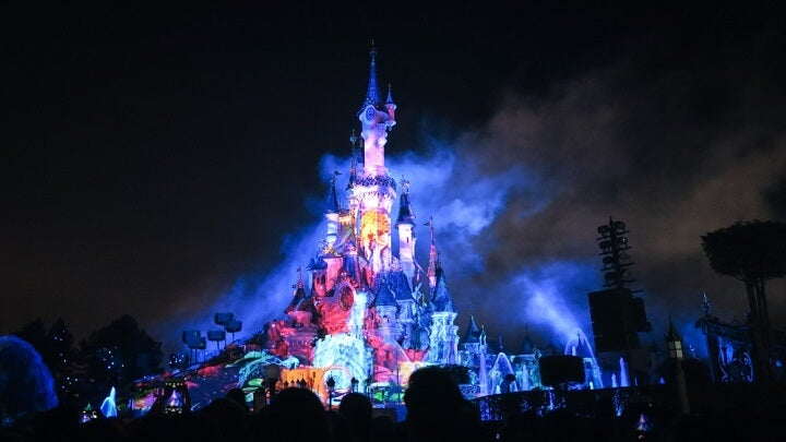 paris disneyland - family travel