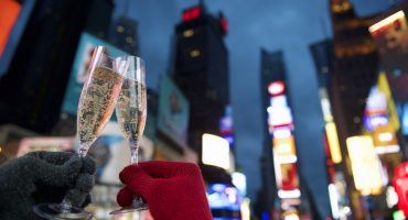 7 Destinations to Spend New Year's Eve