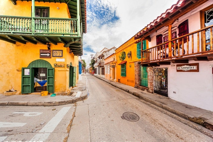 Catagena - Colombia