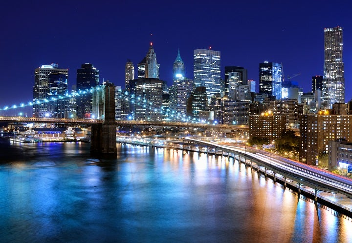 How To Spend New Years Eve In New York
