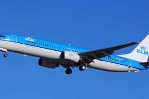 How to check-in online with KLM