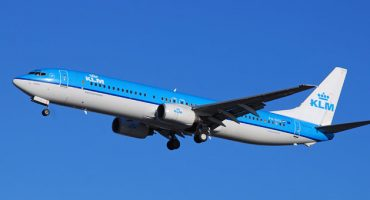 KLM Online Check-in and Meet & Seat Program