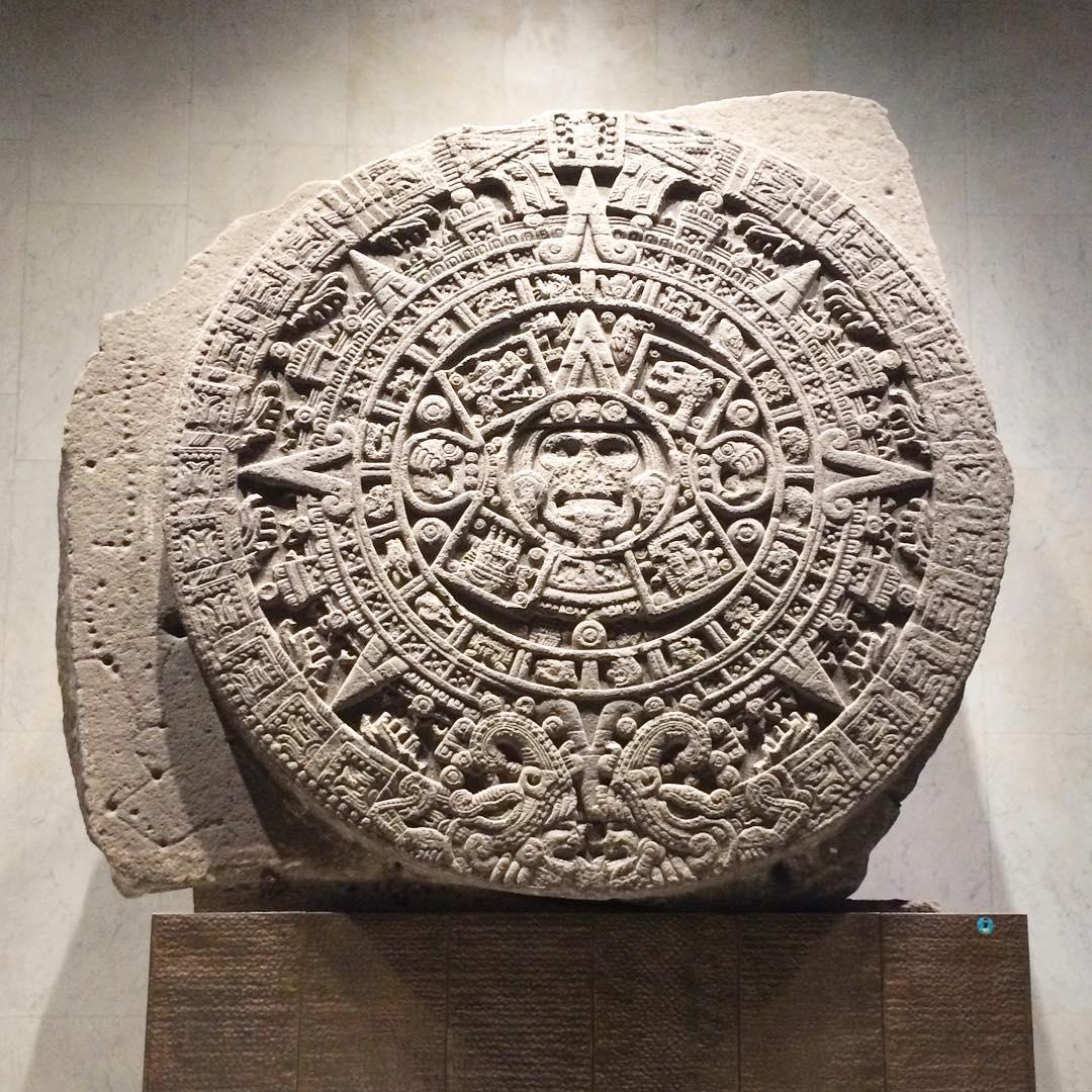 11 imprescindibles en México. Museo Nacional de Antropología