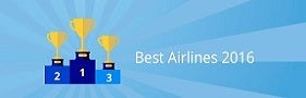 eDreams Best Airlines