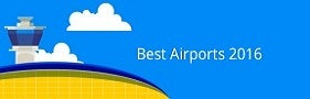 eDreams Best Airports