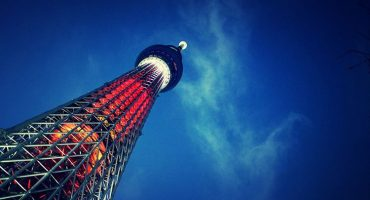 15 Things to Do in Tokyo