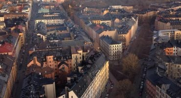 10 Reasons to Visit Stockholm