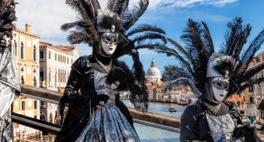 Celebrating Carnival: Best Holiday Destinations