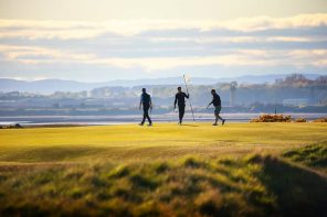The 8 Best Golf Courses in Europe