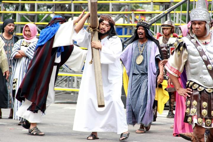 easter philippines