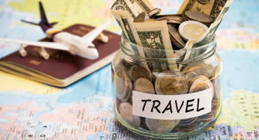 Tips to spend less and travel more