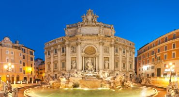 11 reasons to visit Rome and why it should be your next holiday destination