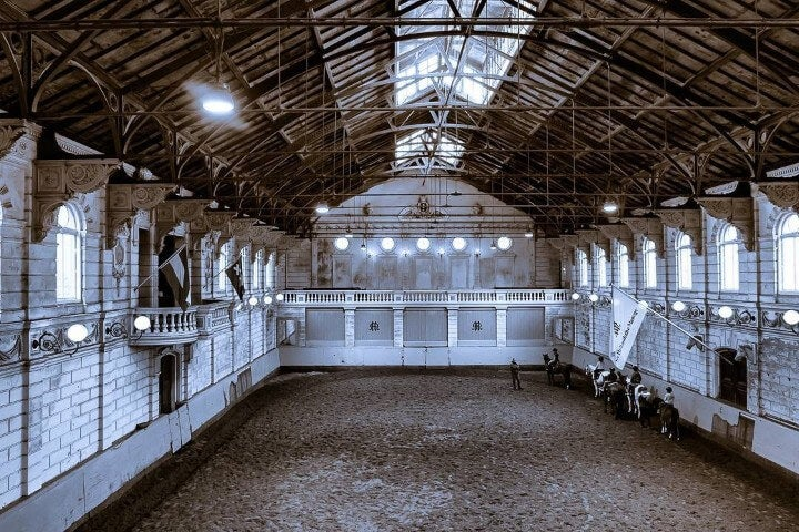 Hollandsche Manege