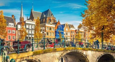 25 Things To Do In Amsterdam